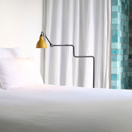 DCW Editions design lamps selected by EKLA Mauritius