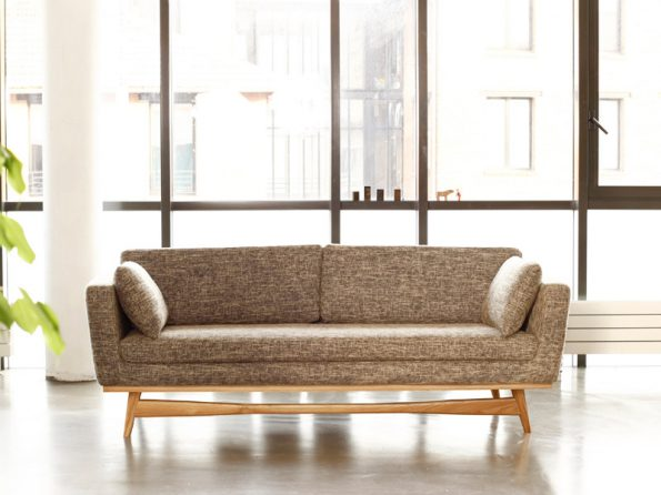 210 THREE-SEATER SOFA